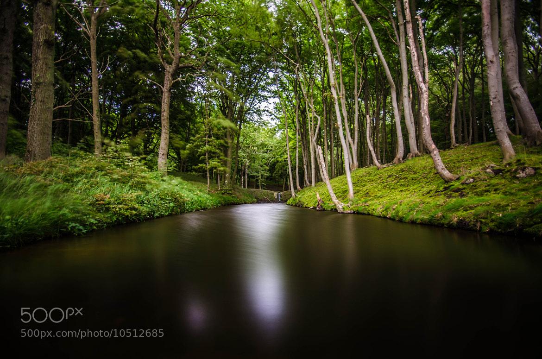 Photograph Mystic Water by Mathias Hantzsch on 500px