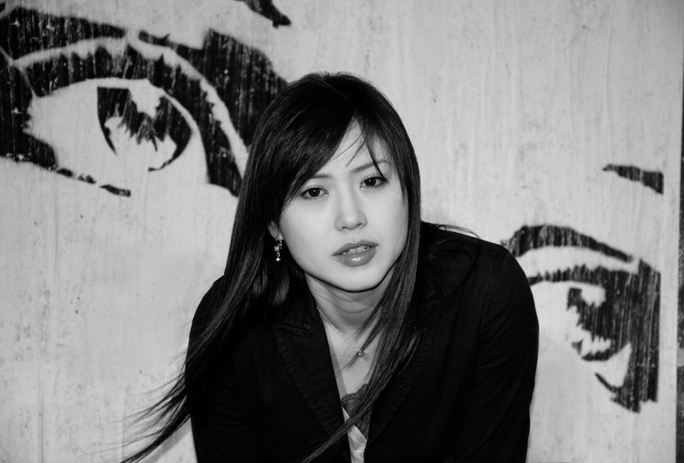 Photograph Ayako from Japan by Gabriel Ponzanelli on 500px