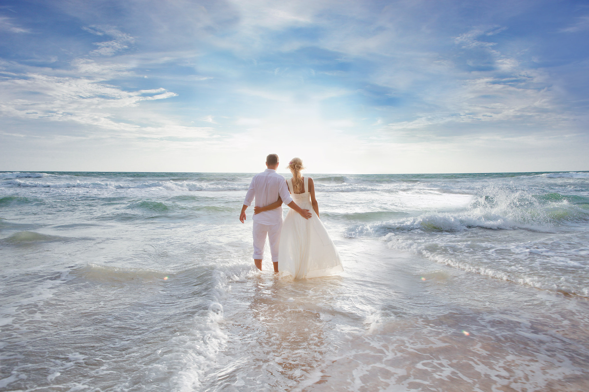 Photograph Just Married by Alexandra Tugbaeva on 500px