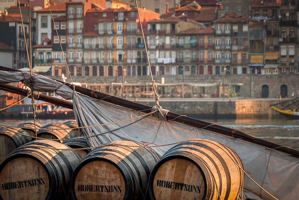 Photograph Barrel Aged Porto by Fernando Correia da Silva on 500px