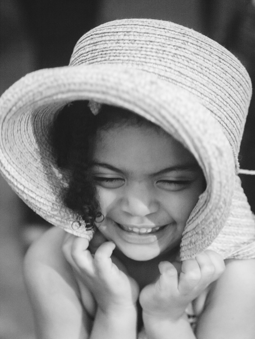 Photograph Smiles by Napier Lopez on 500px