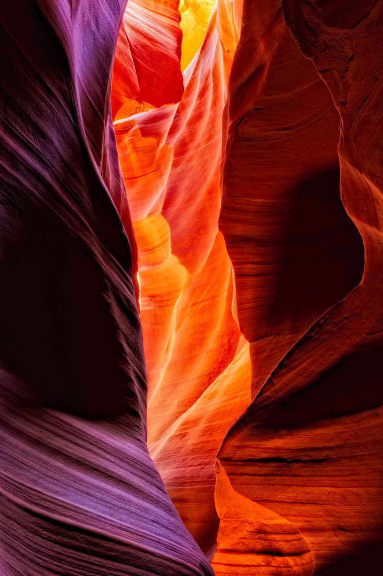 Photograph Antelope Canyon #2 by Raymond Jabola on 500px