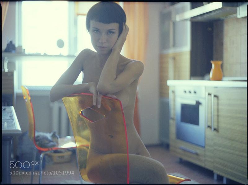 Photograph Lassitude by Furka Ishchuk-Paltseva on 500px