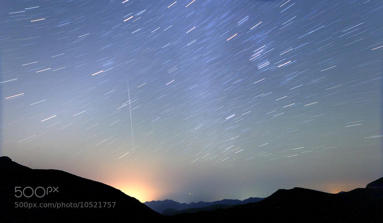 Photograph 星の子(Child star) by hirosima munetaka on 500px