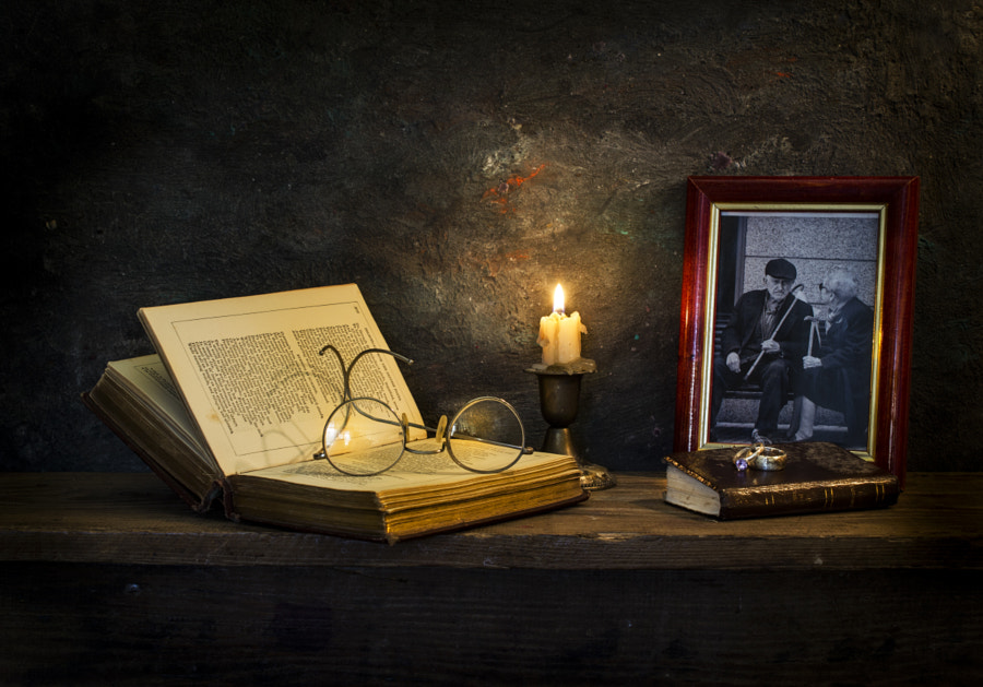 Photograph Remembrance. by Mostapha Merab Samii on 500px