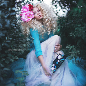 Goldilocks by Amanda Diaz (AmandaDiaz)) on 500px.com