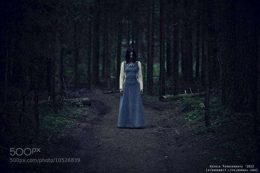 Photograph Untitled by Ksenia Parokonnaya on 500px