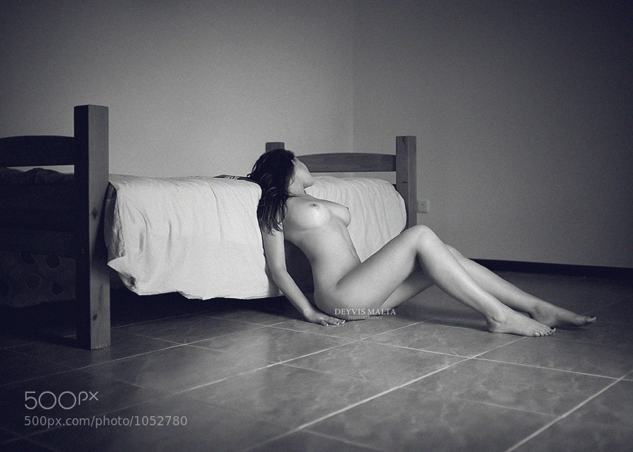 Photograph The Natural Nude by Deyvis Malta on 500px