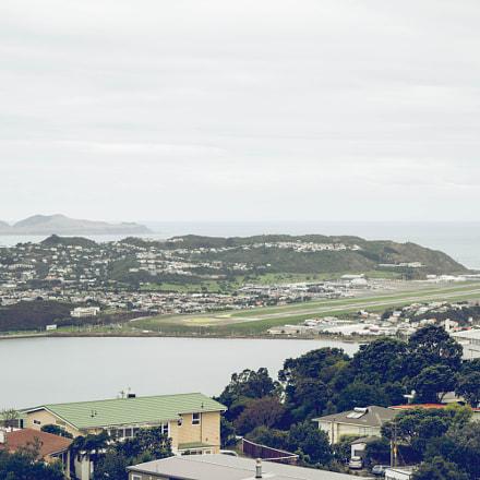 Aeropuerto Wellington