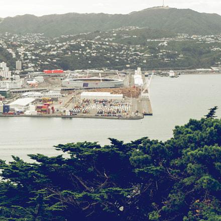 Puerto de Wellington
