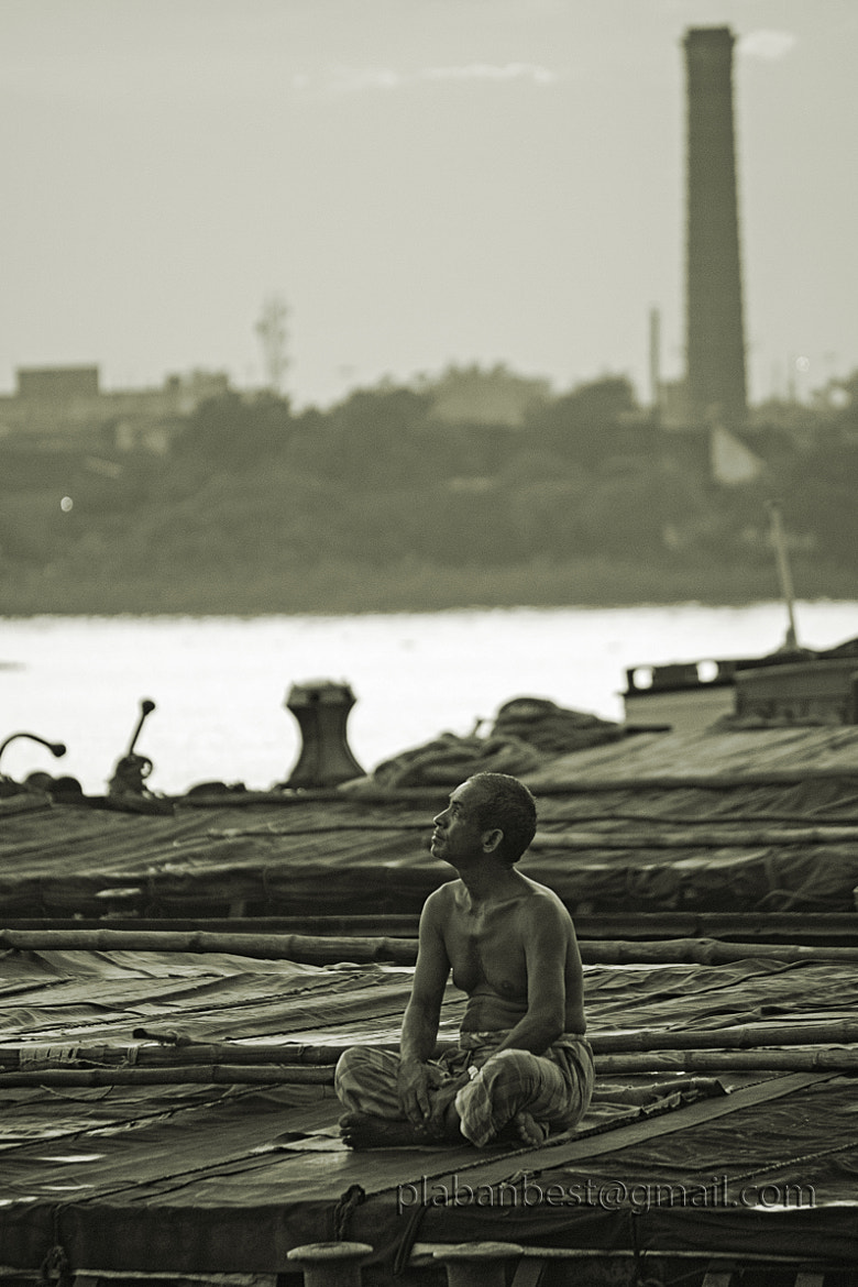 Photograph In an Afternoon by Plaban Bhattacharya on 500px