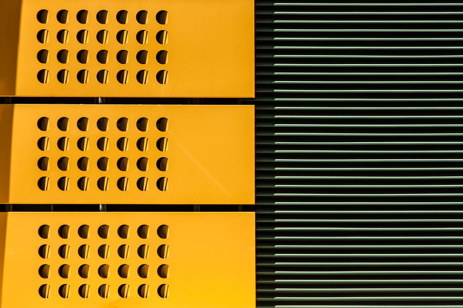 Photograph Swiss cheese by Lo�c Vendrame Photography on 500px