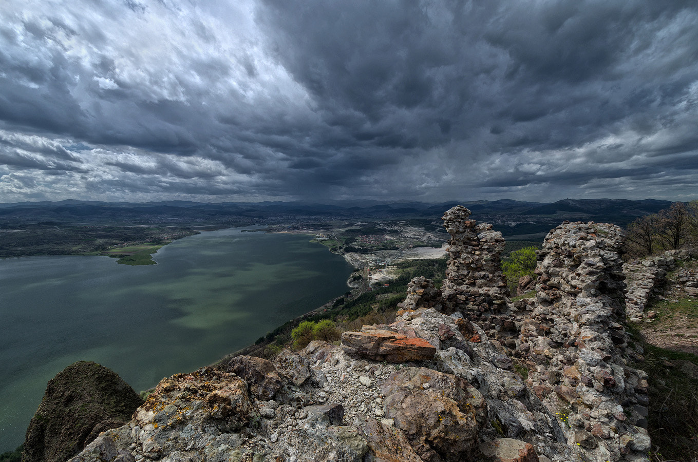 Photograph Before the Storm by Vasil Anastasovski on 500px