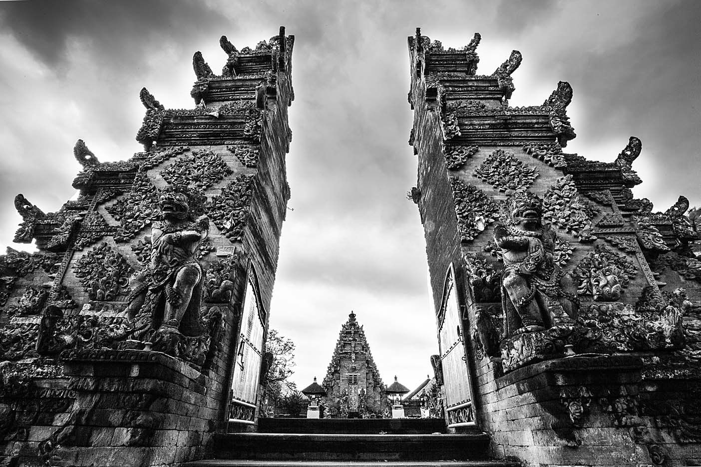 Photograph The Lost Temple by Stephen Liono on 500px