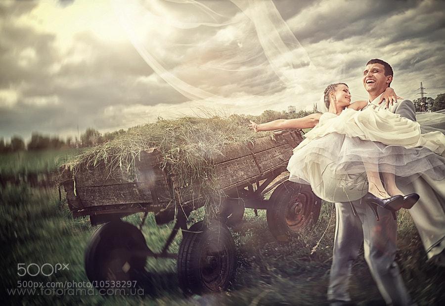Photograph * by Kompaniyets Aleksander on 500px