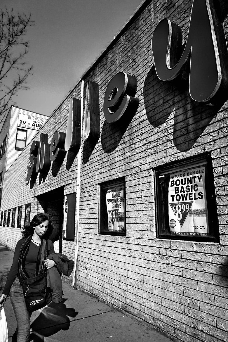"""Photograph """"Shelley's Grocery"""" by B.C.  Lorio on 500px"""
