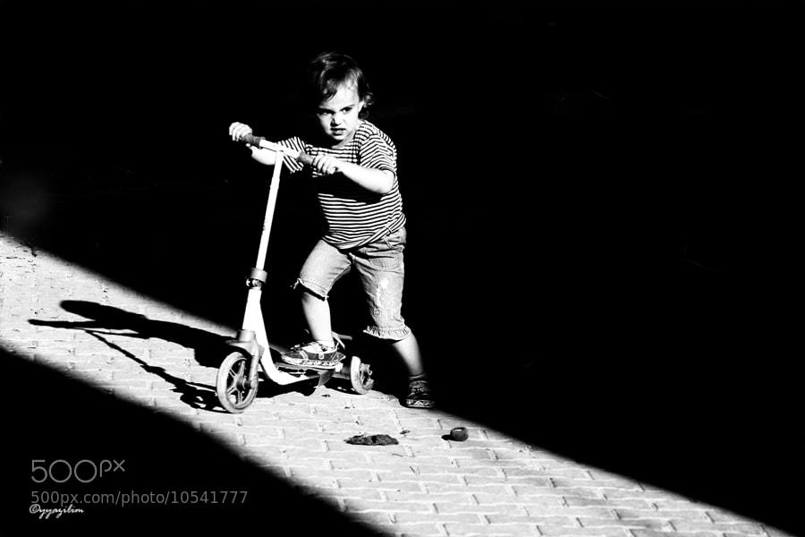 Photograph Kaykay by ibrahim YILDIZ on 500px