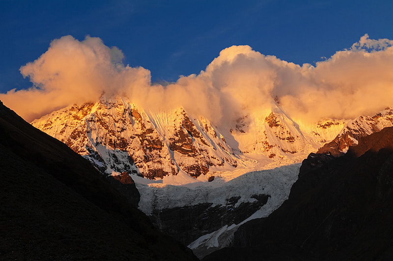 Photograph Cordillera Huayhuash 10 by Teo Teo on 500px