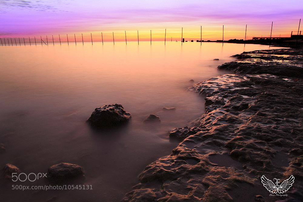Photograph Sunrise by Eman Jamal on 500px
