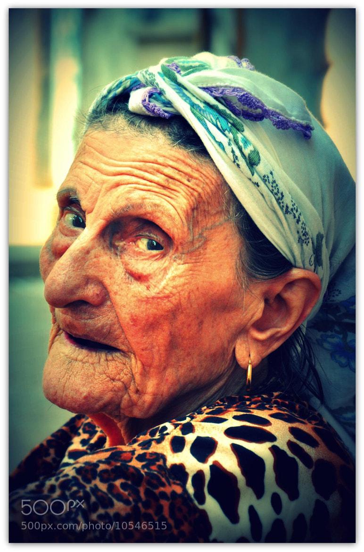 Photograph traces of time by Saliha Gündüz on 500px
