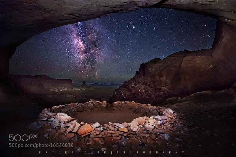 Photograph Sacred Window by Nagesh Mahadev on 500px