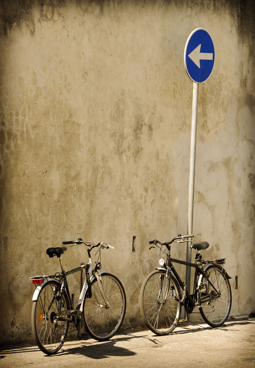 Photograph Lets Ride Bikes by Cindy Garwood on 500px