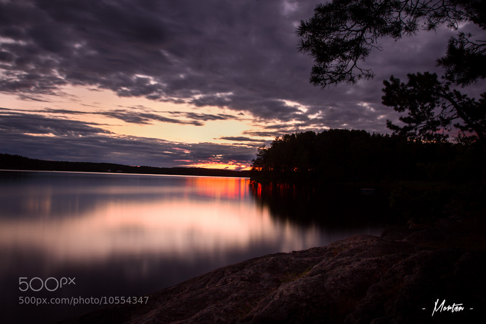 Photograph Langøya by Morten Obbink on 500px