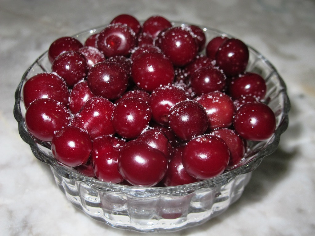 Photograph Taste of Sour Cherry by Masoud N on 500px