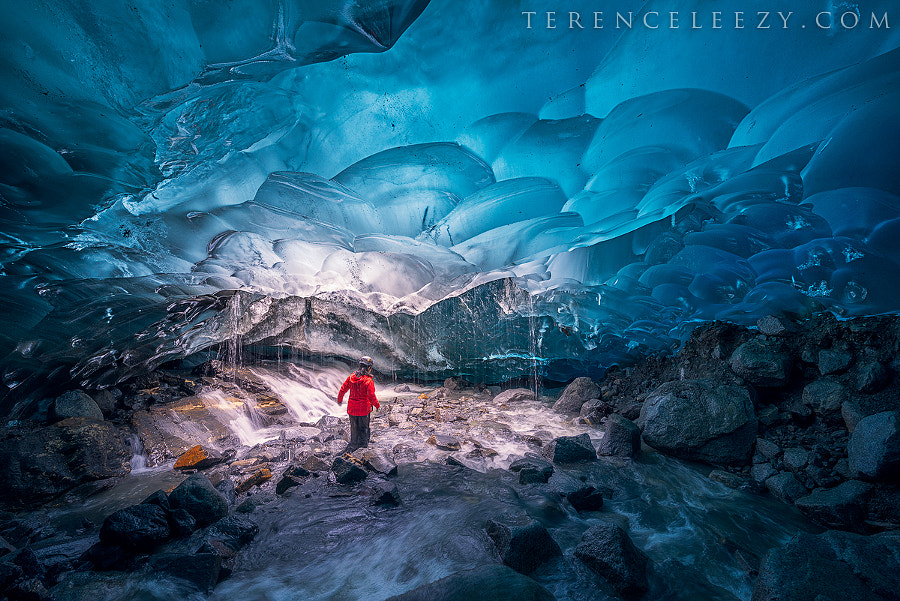 Cold Feet by Terence Leezy on 500px.com