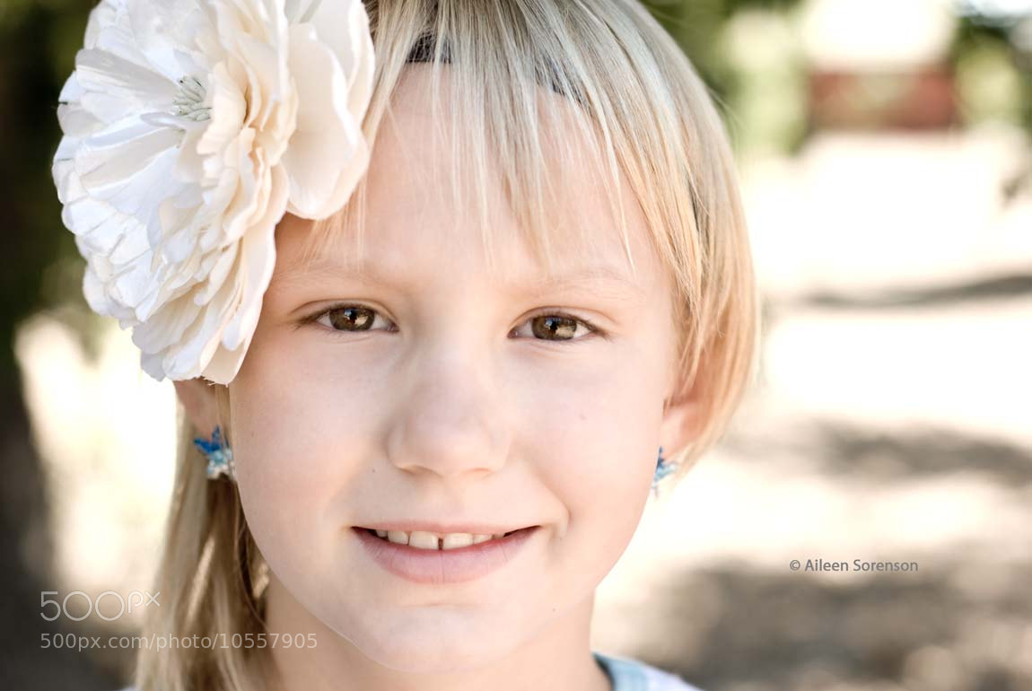 Photograph Harleigh by Aileen Sorenson on 500px