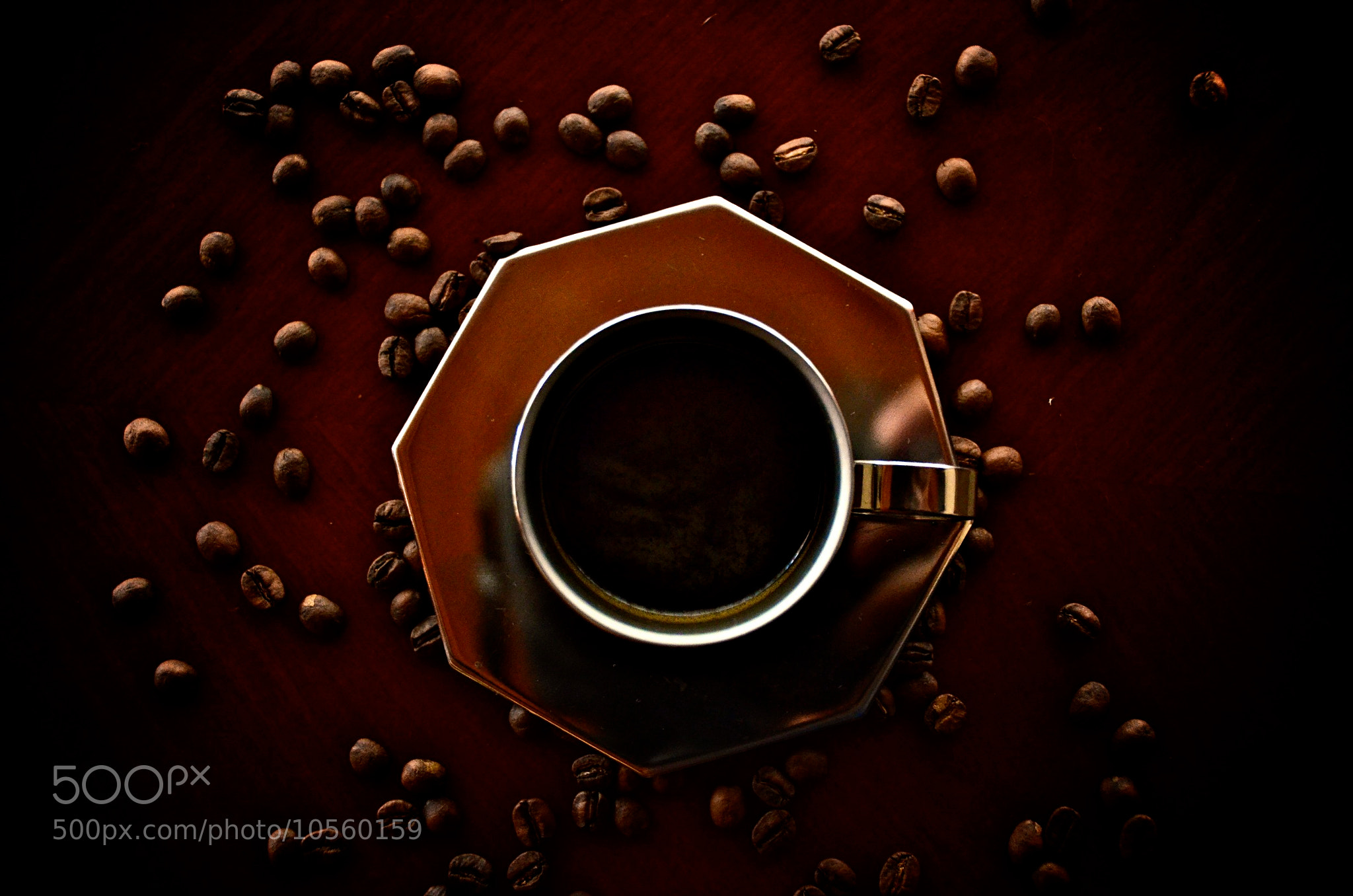 Photograph Coffee Time by Illya Garkavyy on 500px