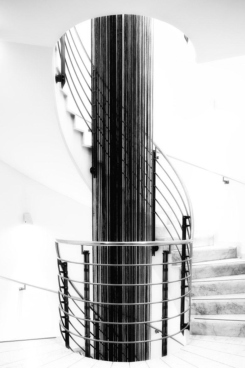 Photograph steel by Nils  Eisfeld on 500px