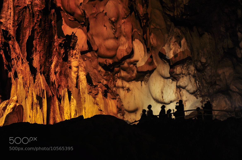 Photograph Tempurung Cave by Firdaus KamaL on 500px