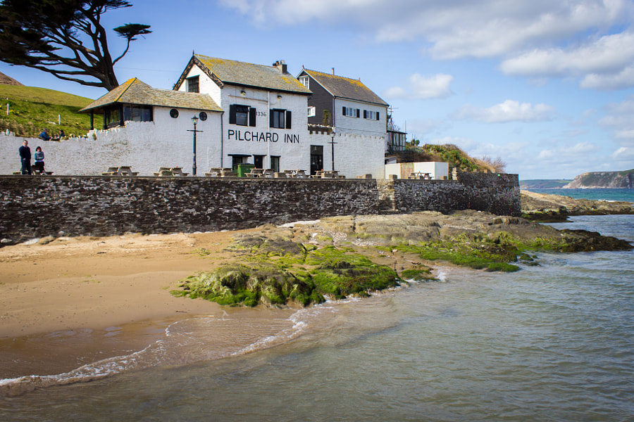 Pilchard Inn