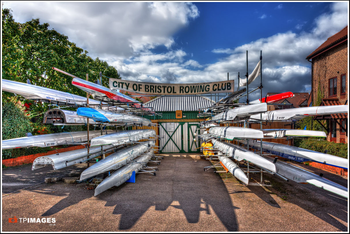 Photograph Row, Row, Row Your Boat...... by Tim Pursall on 500px