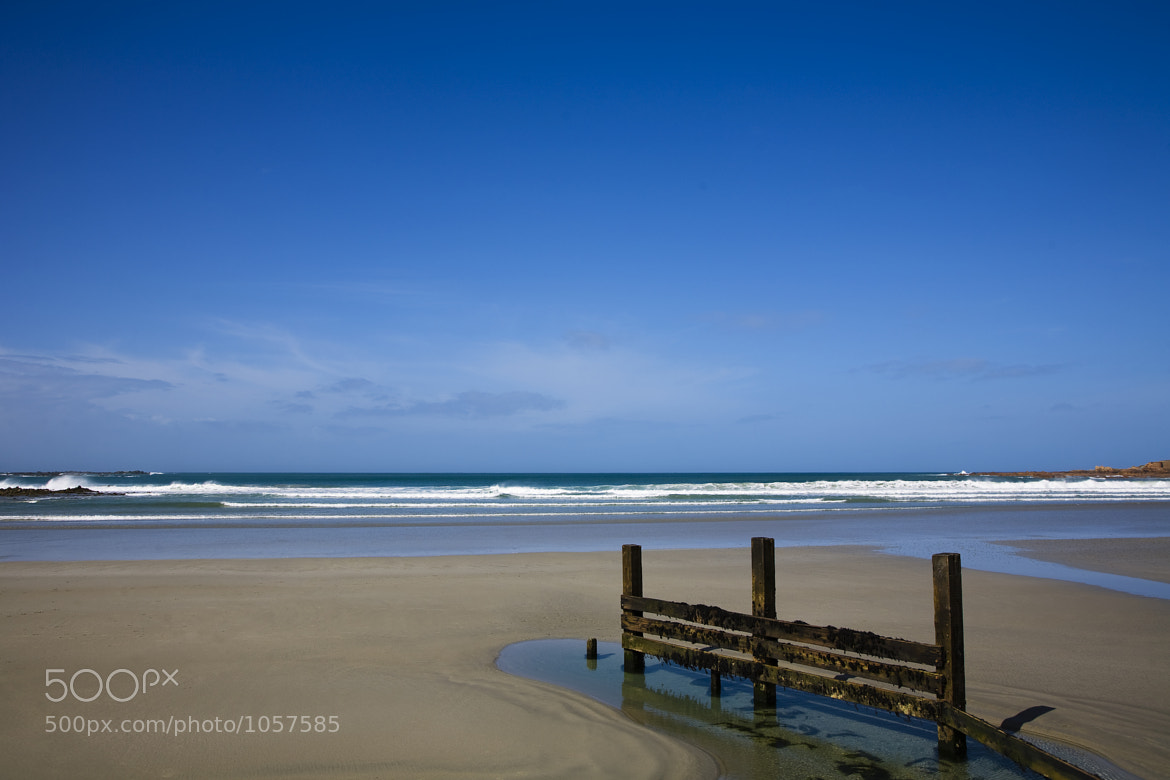 Photograph Vazon by Mike Barber on 500px