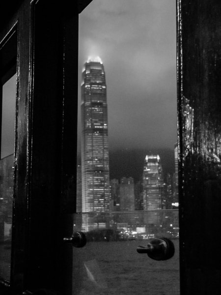 Photograph Hong Kong by bb56 Nico on 500px