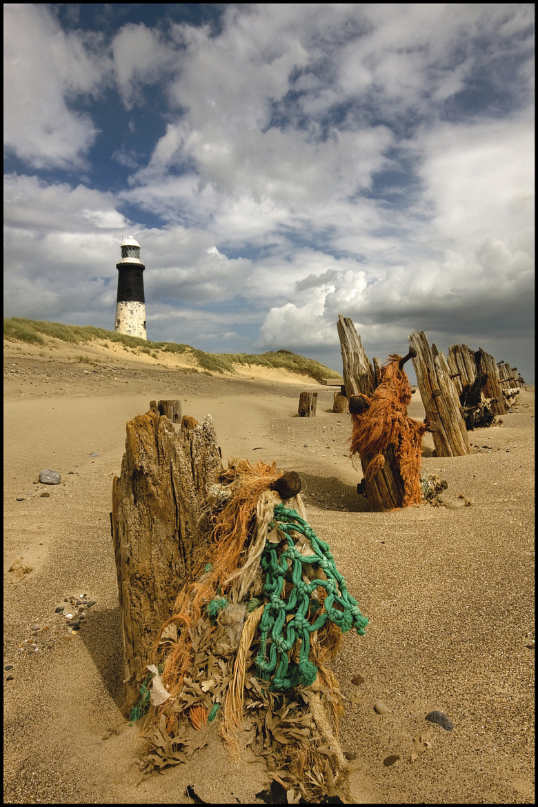 Photograph Spurn Point  by Alaric Webster on 500px