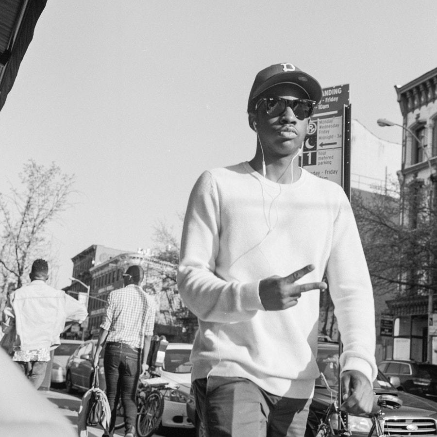 Brooklyn, 4.18.15