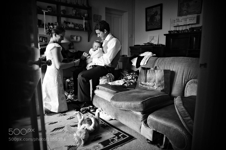 Photograph Finishing Touches by Ian Bursill on 500px