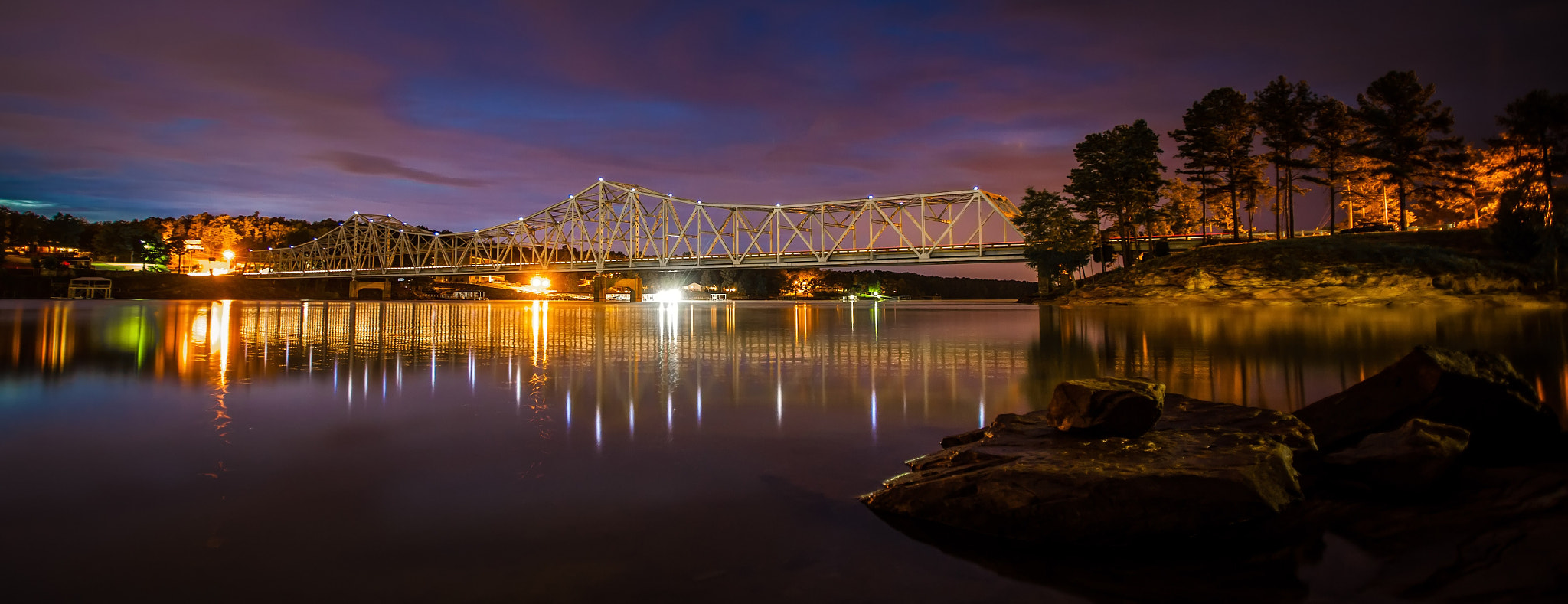 Photograph Duncan Bridge by Kevin Beasley on 500px