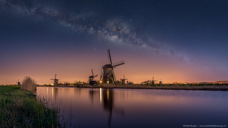Photograph Moments of Mesmerising by Michiel Buijse on 500px