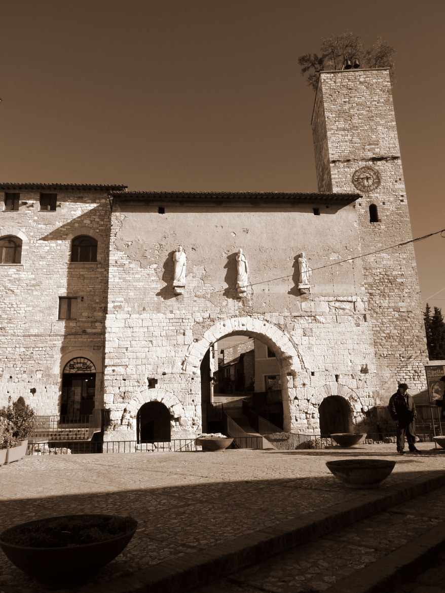 Photograph Spello | Umbria | Italy by MAURIZIO PONTINI on 500px