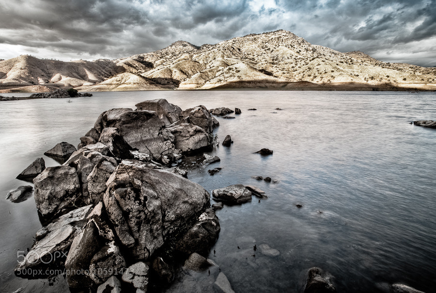 Photograph Kaweah Lake by Joseph Fronteras on 500px