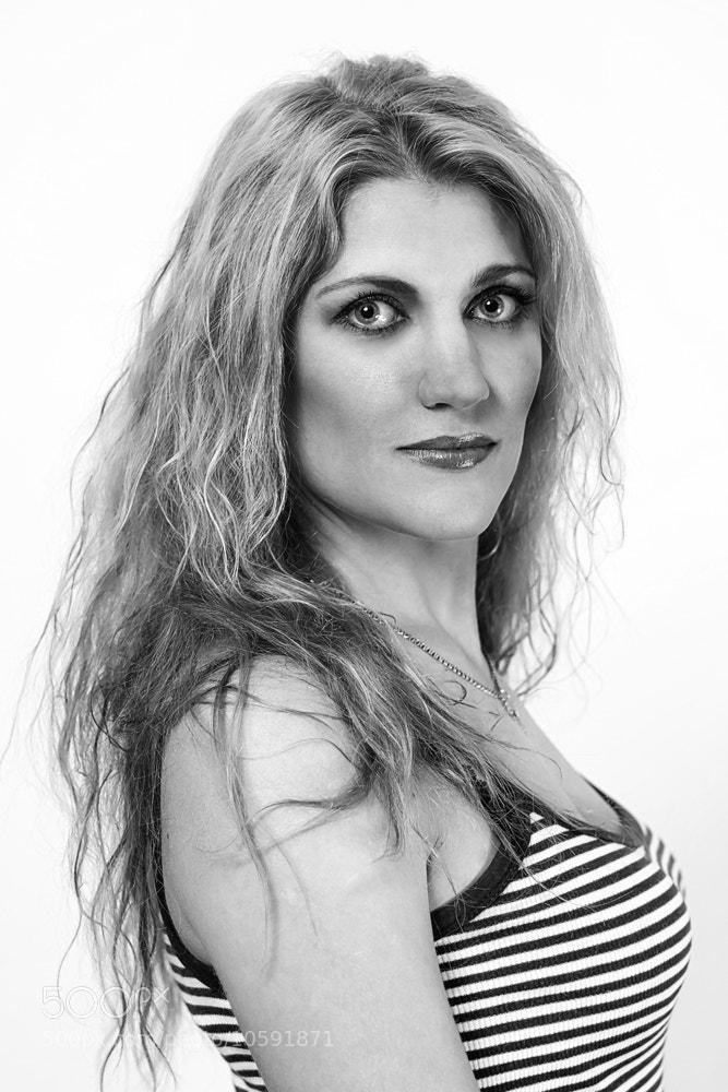 Photograph Svetlana by Markus Reugels on 500px