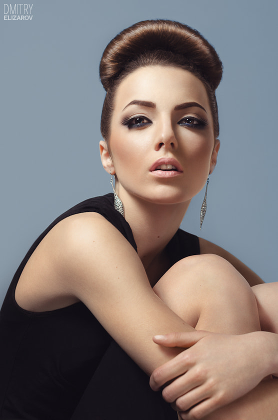 Photograph Cornflower 3 by Dmitry Elizarov on 500px