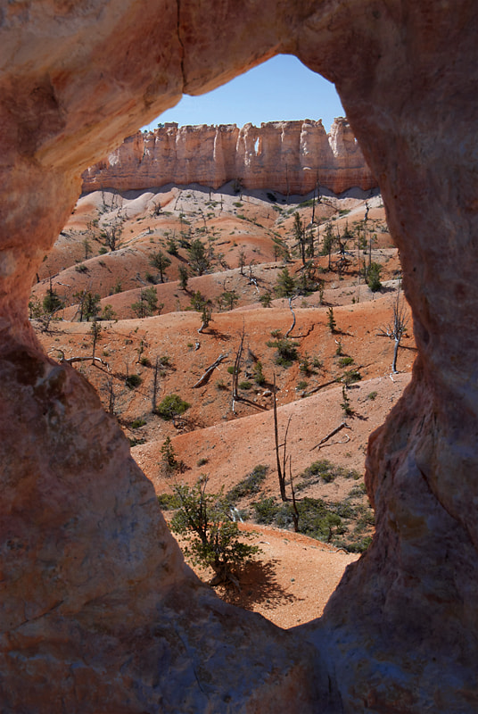 Photograph Bryce Canyon Portal by Craig Moreau on 500px