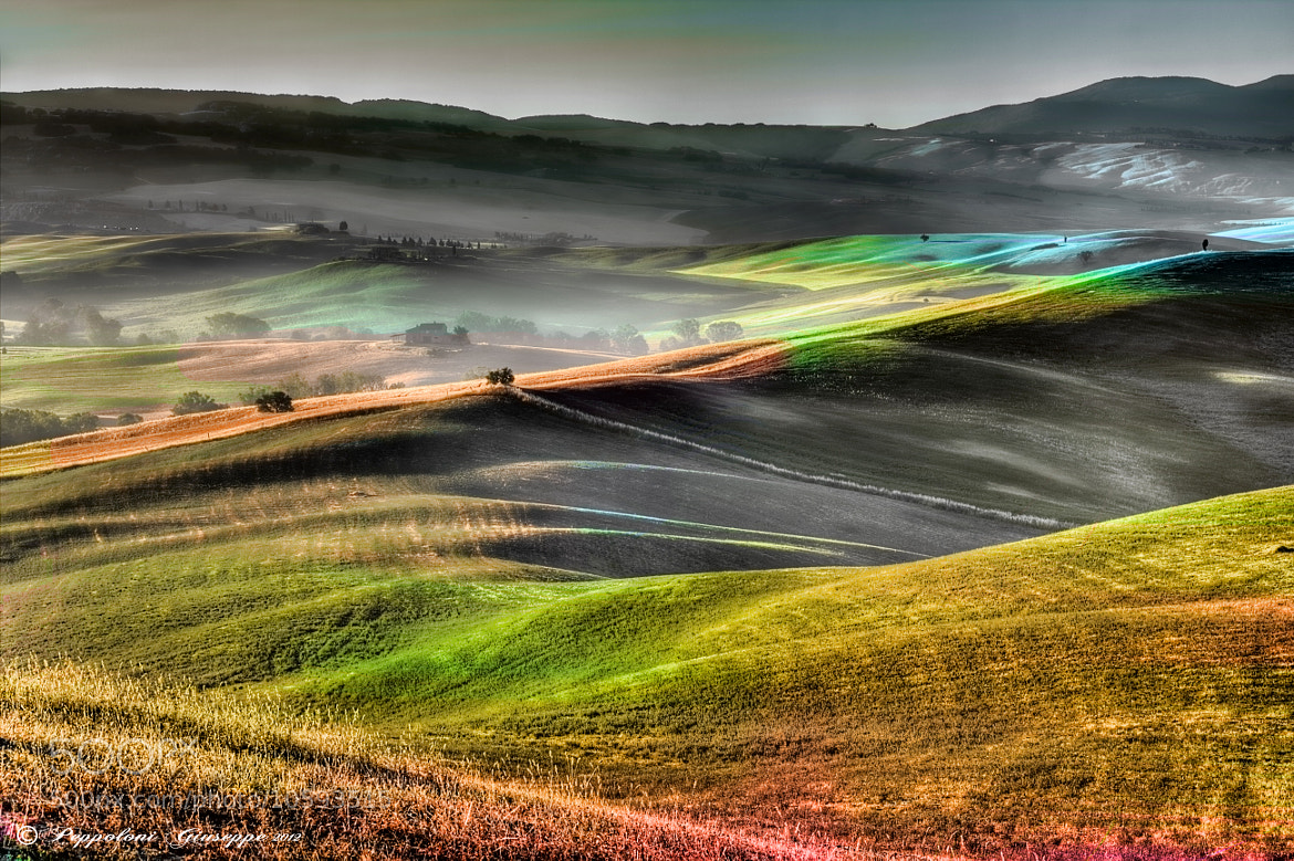 Photograph  Lights and colours ☼ by Giuseppe  Peppoloni on 500px