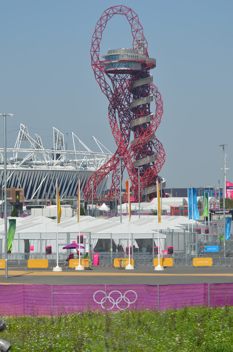 Photograph Olympic Park by Martyn Addison-Smith on 500px