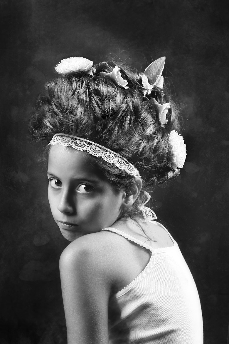 Photograph Carmen by Leticia Reig on 500px
